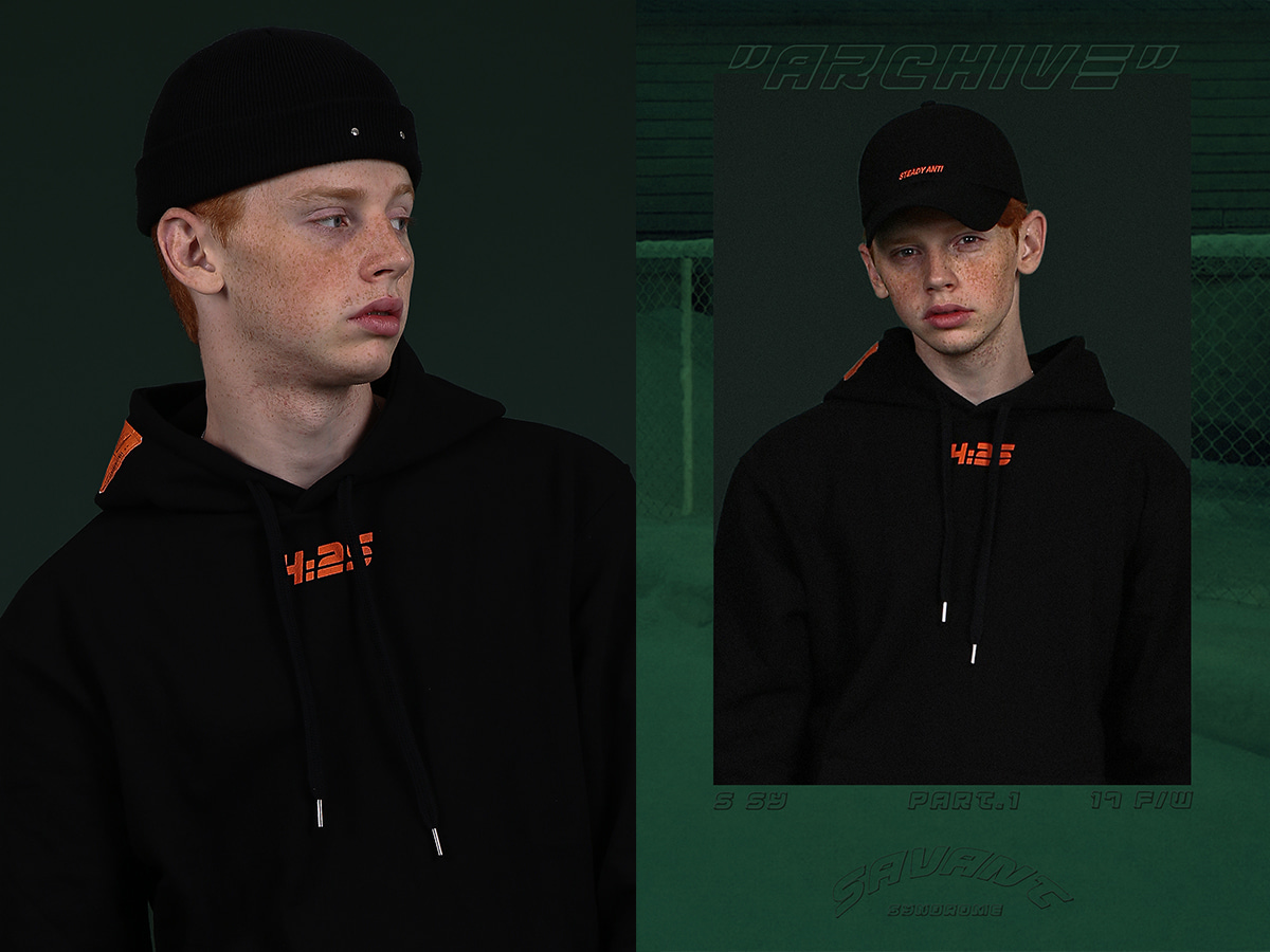 part.1 lookbook
