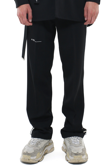 3way transform utility slacks black