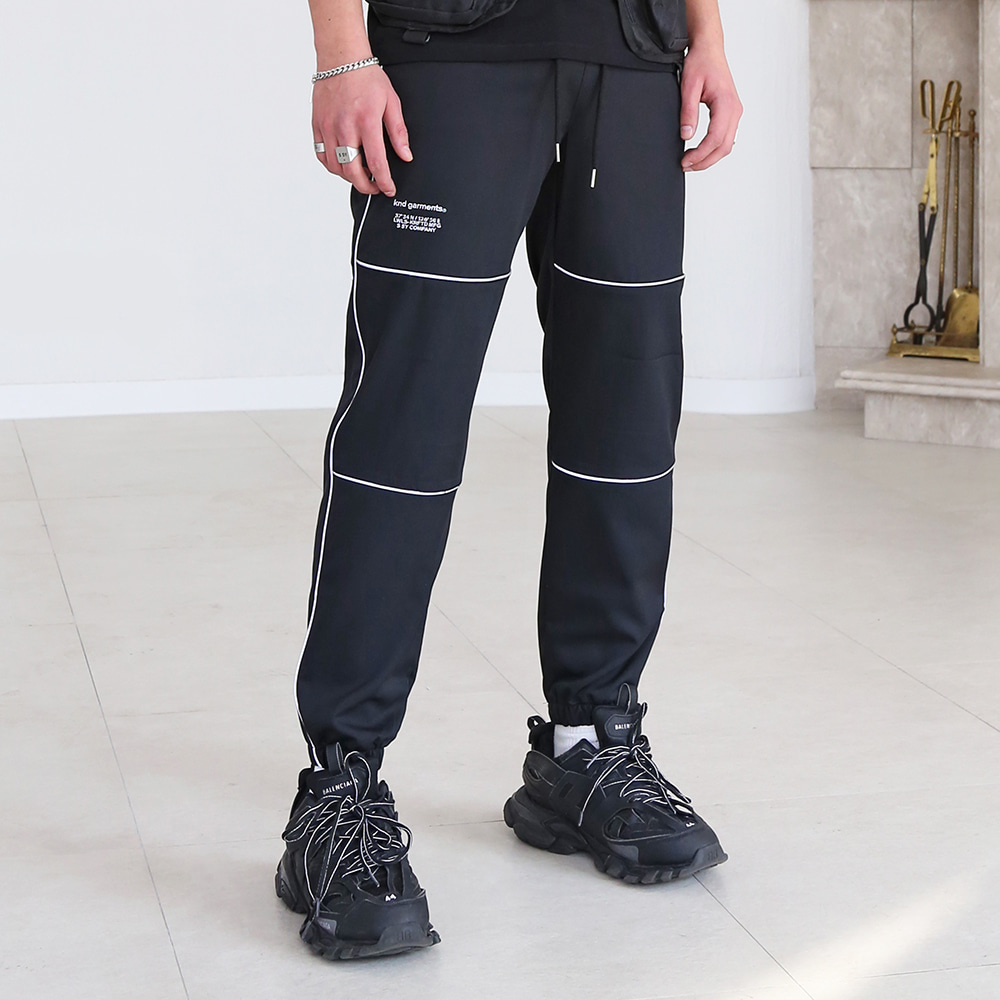 3M REFLECTIVE TRAINING JOGGER PANTS